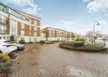 Thumbnail 3 bed flat for sale in Trevelyan Court, Windsor