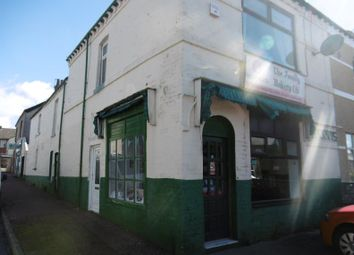 Thumbnail Commercial property for sale in 42 & 42A Cheltenham Street, Barrow In Furness, Cumbria