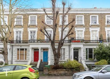 Gaisford Street, Kentish Town NW5. 2 bed maisonette for sale