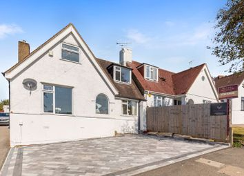 Thumbnail 4 bed semi-detached house for sale in Braeside Avenue, Brighton