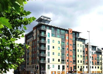 Thumbnail 1 bed flat for sale in 156 Chapel Street, Salford