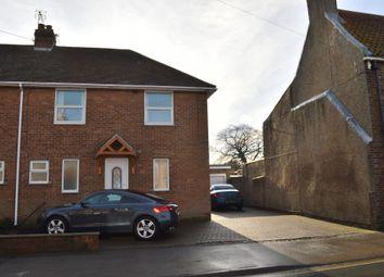 Thumbnail 3 bedroom semi-detached house to rent in Keldgate, Beverley, North Humberside
