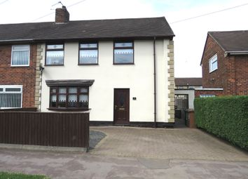 Thumbnail 3 bedroom semi-detached house for sale in Balmoral Road, Hartlepool