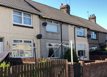 2 bed terraced house for sale in Cravens Cottages, Station Town, Wingate TS28