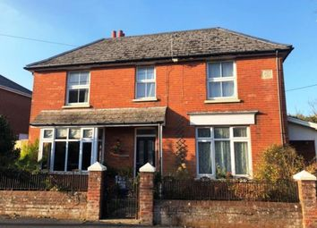 Thumbnail 4 bedroom detached house for sale in Blackbridge Road, Freshwater