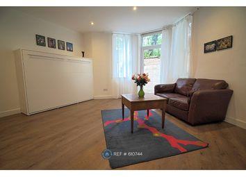 Thumbnail Studio to rent in Napier Court, Bournemouth