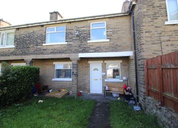 Thumbnail 3 Bed Terraced House For In Nursery Lane Halifax