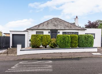 3 bed detached bungalow for sale in Kingsknowe Road North, Kingsknowe, Edinburgh EH14