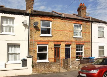 Thumbnail 2 bedroom terraced house for sale in Bourne Avenue, Windsor, Berkshire
