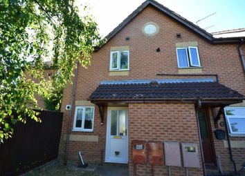 2 bed property to rent in Buckingham Drive, Aylestone, Leicester LE2