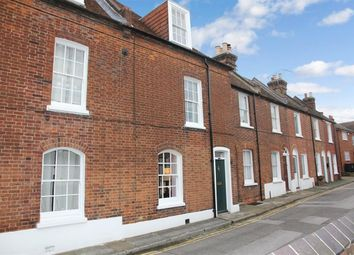 Thumbnail 3 bed terraced house to rent in Hospital Lane, Canterbury, Kent