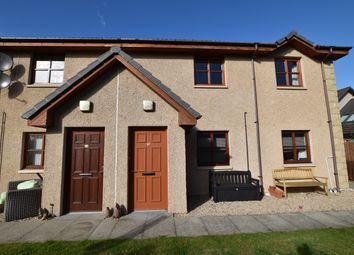 Thumbnail 2 bed flat for sale in Thornhill Drive, Elgin