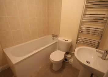 Thumbnail 1 bedroom flat to rent in Gibbon Street, Bishop Auckland