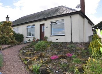 Thumbnail 2 bed semi-detached house for sale in Ben Dhu, Blairinroar, By Comrie