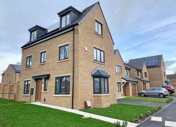 4 bed property to rent in Laburnum Gardens, Seacroft, Leeds LS14