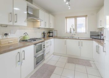Thumbnail 4 bed detached house for sale in Oberon Way, Oxley Park, Milton Keynes