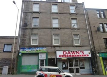 Thumbnail 2 bedroom flat to rent in Hilltown, Dundee