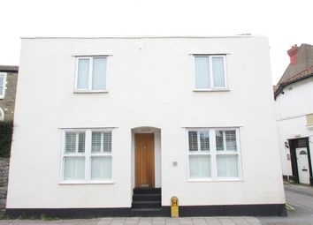 Thumbnail 2 bed flat for sale in Old Street, Clevedon, Bristol
