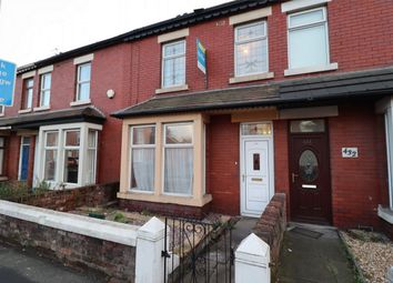 3 bed terraced house for sale in Leyland Road, Lostock Hall, Preston PR5