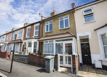 Thumbnail 3 bedroom terraced house to rent in Pretoria Road, London