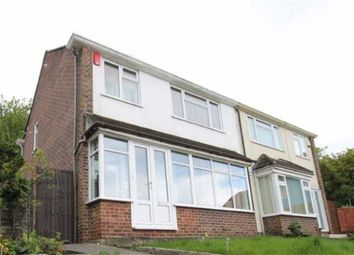 Thumbnail 3 bed property for sale in Old Quarry Rise, Shirehampton, Bristol
