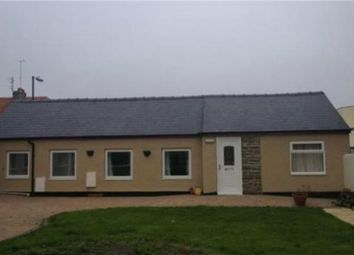 Thumbnail 1 bed detached bungalow to rent in Seaburn Terrace, Seaburn, Sunderland, Tyne And Wear