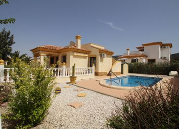 Thumbnail 2 bed villa for sale in La Montanosa, Hondón De Las Nieves, Alicante, Valencia, Spain
