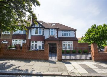 Thumbnail 6 bed semi-detached house to rent in Mulgrave Road, London