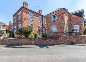 Thumbnail 2 bed flat to rent in Cannon Street, Worcester