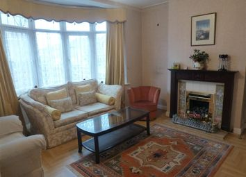 Thumbnail 3 bedroom semi-detached house for sale in Fairlawn Drive, Woodford Green, Essex