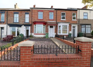 Thumbnail 2 bed flat to rent in Norton Road, Stockton - On - Tees