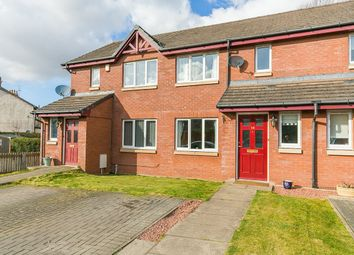Thumbnail 3 bed terraced house for sale in Colliery Crescent, Newtongrange, Dalkeith