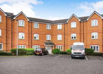 2 bed flat for sale in Mere View, Helsby, Frodsham WA6