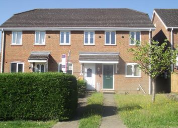 Thumbnail 2 bed terraced house for sale in Hounsdown, Southampton, Hampshire
