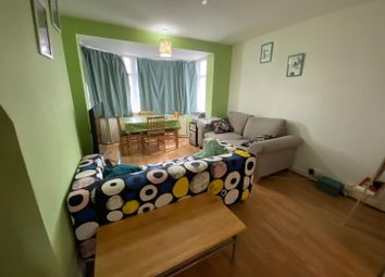 Thumbnail 2 bed flat for sale in Lancelot Avenue, Wembley