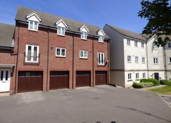 Thumbnail 2 bed town house to rent in Pampas Court, Tuffley, Gloucester