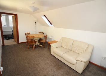 Thumbnail 1 bed flat to rent in Flat C Brooke House, Brooke Avenue, Milford Haven