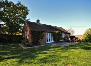 Thumbnail 1 bed detached house to rent in Watery Lane, Sparsholt, Wantage