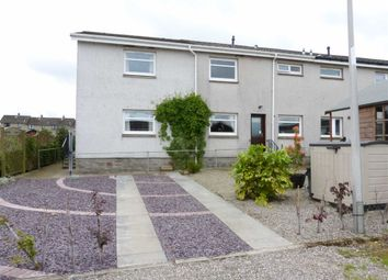 Thumbnail 5 bed terraced house for sale in Green Road, Balbeggie, Perthshire