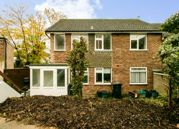 Thumbnail 2 bed maisonette for sale in Cranleigh Gardens, South Norwood