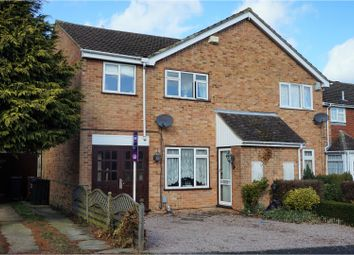 Thumbnail 3 bed semi-detached house for sale in Green Lane, Ashford