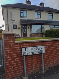 Thumbnail 3 bed semi-detached house for sale in 11 Killeen Park, Belfast