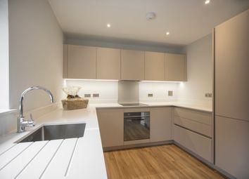 Thumbnail 2 bed flat for sale in Winns Avenue, Walthamstow London