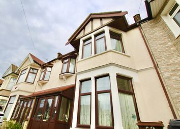 Hulse Avenue, Barking IG11. 4 bed terraced house for sale