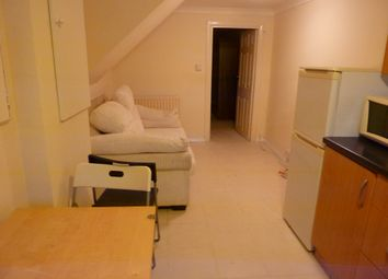 Thumbnail 1 bed flat to rent in Burnley Road, Dollis Hill