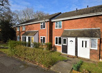 Thumbnail 2 bedroom terraced house for sale in Ferndale, Hedge End, Southampton, Hampshire