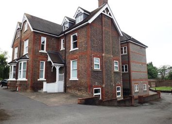 Thumbnail 2 bed flat for sale in Stanmore House, 118-120 High Street, Billingshurst, West Sussex