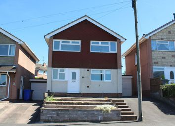 Thumbnail 3 bed detached house for sale in Debenham Crescent, Stoke-On-Trent
