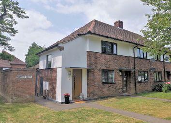 2 bed flat for sale in Filmer Close, Gosport PO13