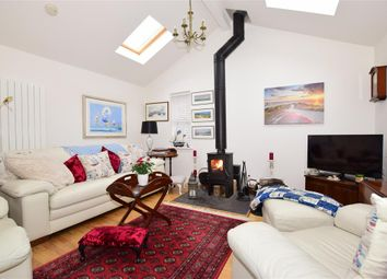 Thumbnail 4 bed detached house for sale in Port La Salle, Bouldnor, Yarmouth, Isle Of Wight